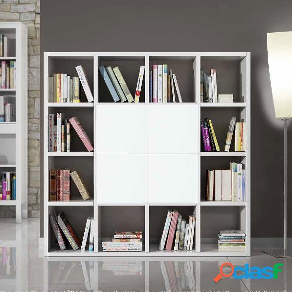 Libreria domus wood 1