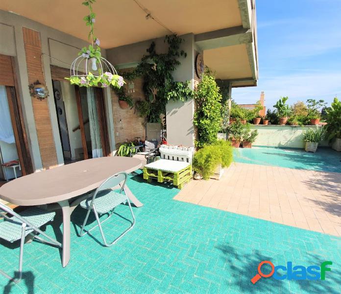 Gregorio vii - appartamento 5 locali € 830.000 t501