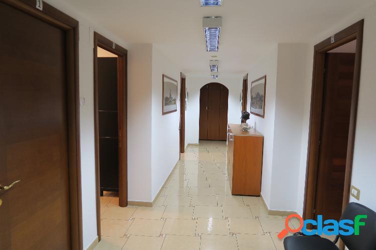San paolo colombo - ufficio 2 locali € 390 ua201