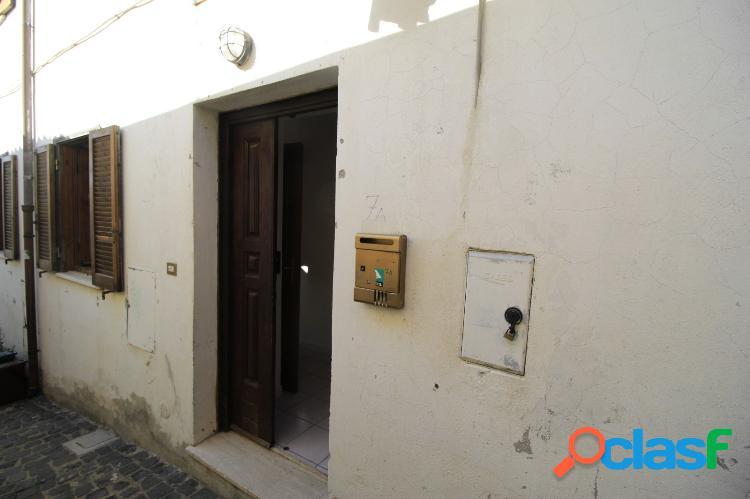 Appartamento trilocale in vendita a mandela