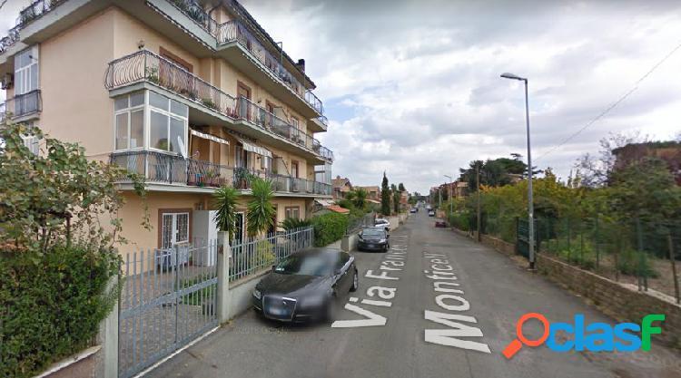 Falcognana/divino amore - vendita appartamento 110 mq