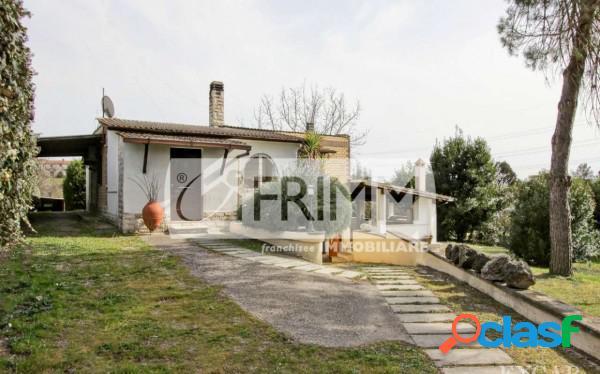 Palombara sabina villa 6 locali 259.000 eur t602