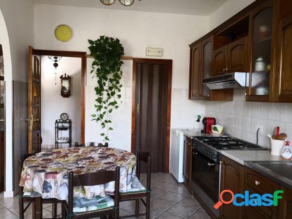 Aprilia appartamento 4 locali 135.000 eur t402