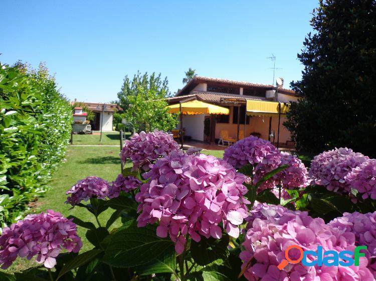 San felice circeo - residence terra felice