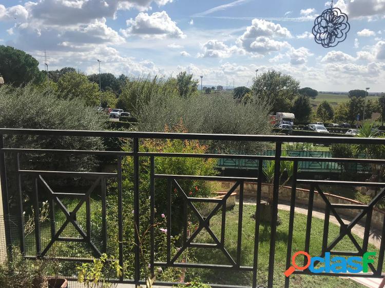 Guidonia montecelio - appartamento 3 locali € 650 a304
