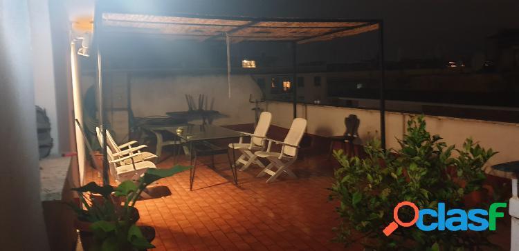 Roma marconi - attoco 2 locali € 790 a202