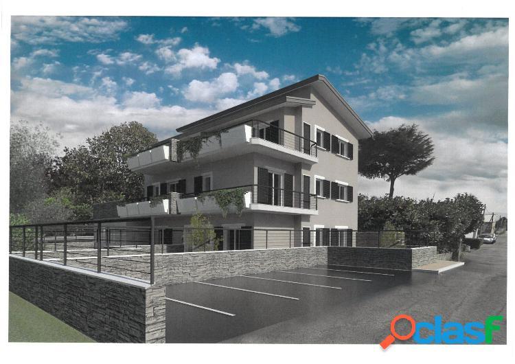 Gregna sant andrea - appartamento 3 locali € 185.000