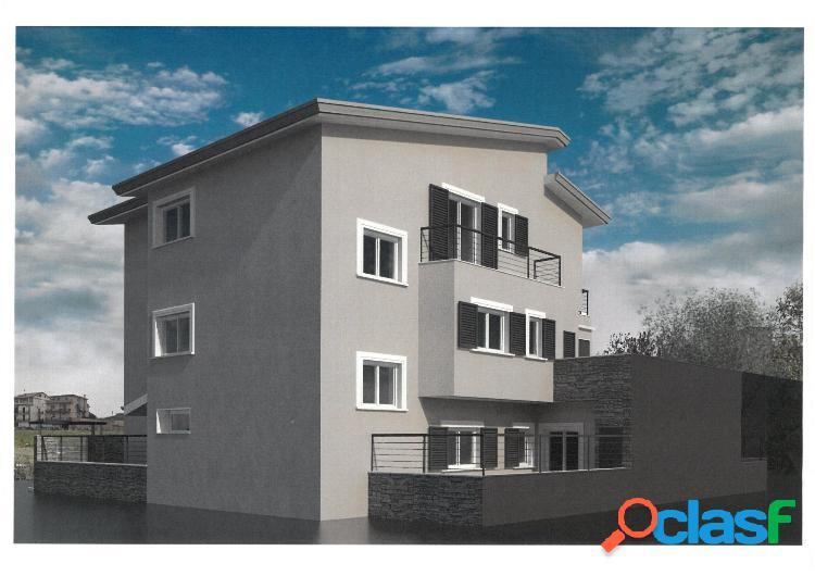 Gregna sant andrea - appartamento 3 locali € 270.000