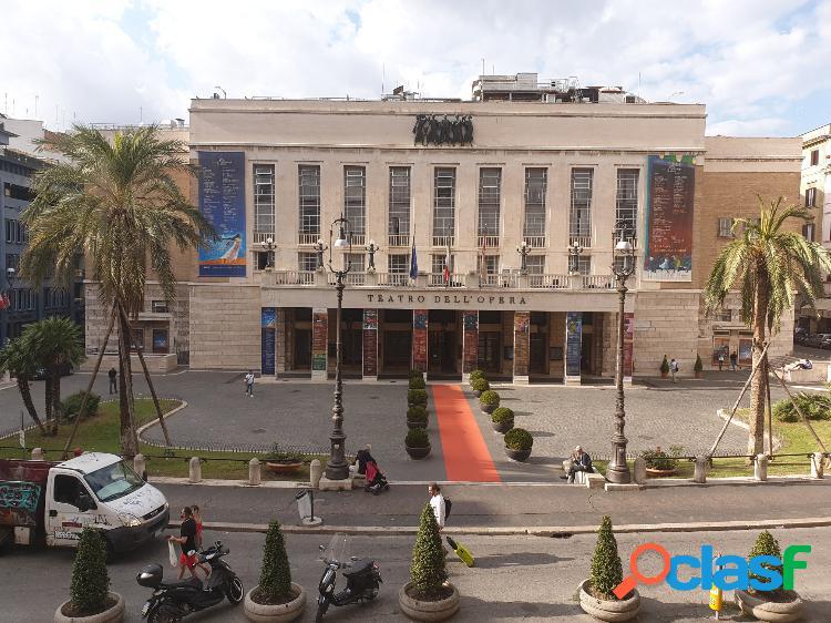 Centro storico - appartamento 2 locali € 500.000 t217