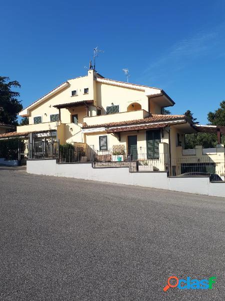 Albano laziale - appartamento 3 locali € 244.000 t345