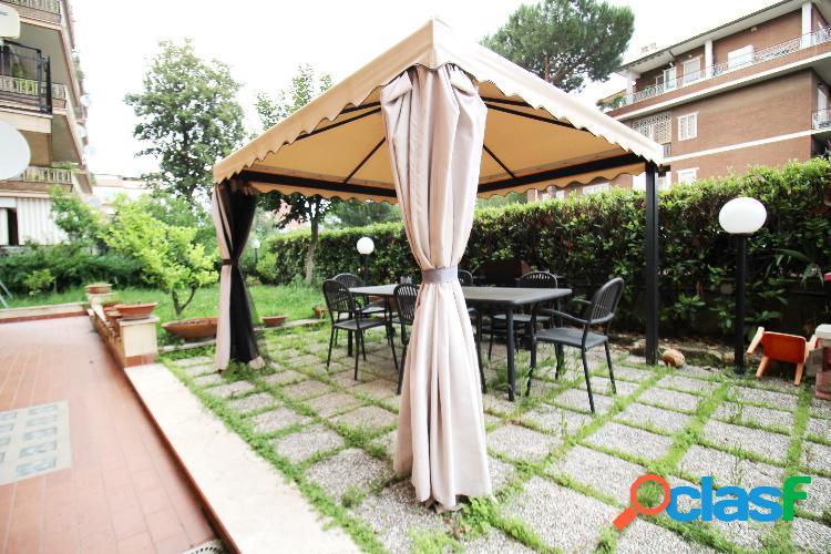 Villa bonelli - appartamento 5 locali € 465.000 vg2533