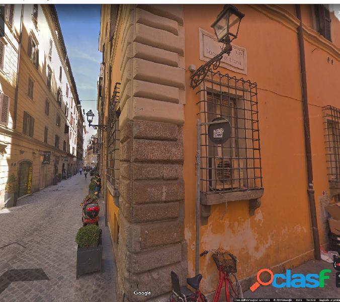 Centro storico - magazzino 2 locali € 1.400 ma201