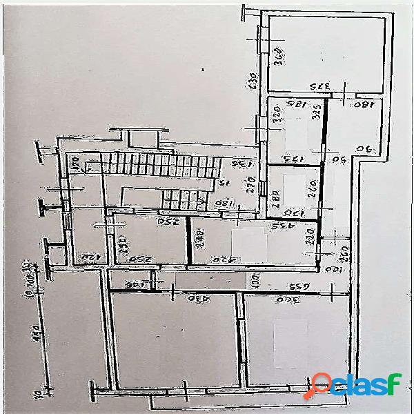 Uffici al 2° piano