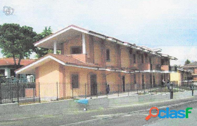 Alloggio nuova costruzione caselette