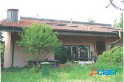 Appartamento in villa via olivetti 12 p. milanese