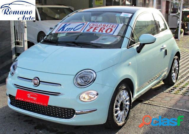 Fiat 500 gpl in vendita a pollena trocchia (napoli)