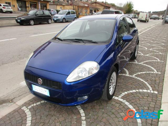 Fiat grande punto diesel in vendita a ariano irpino (avellino)