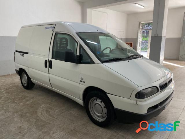 Fiat scudo diesel in vendita a san giuseppe vesuviano (napoli)