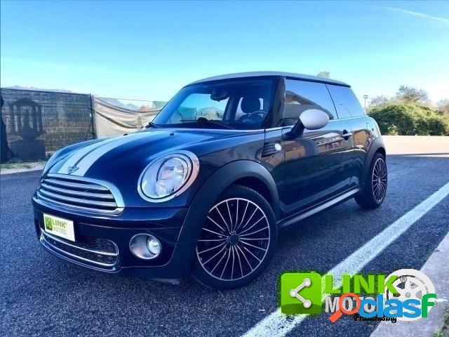 Mini mini diesel in vendita a latina (latina)