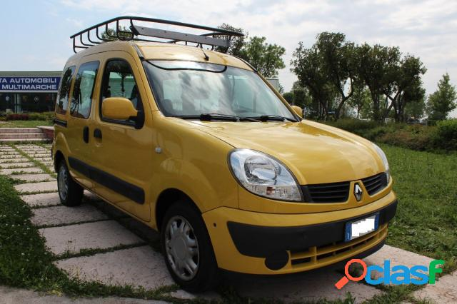 Renault kangoo benzina in vendita a guidizzolo (mantova)