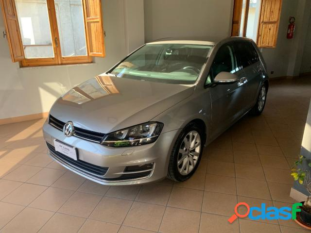 Volkswagen golf diesel in vendita a amantea (cosenza)