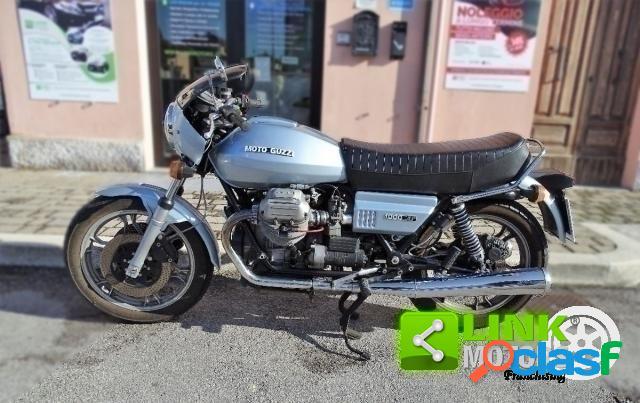 Moto guzzi sp 1000 benzina in vendita a cesena (forli-cesena)