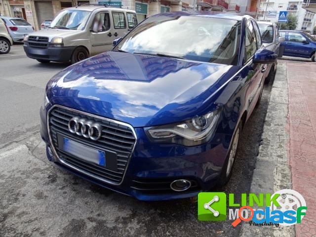 Audi a1 sportback diesel in vendita a martina franca (taranto)