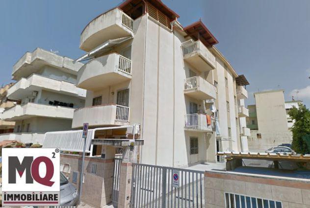 Appartamento a pochi metri dal mare - via cavour mondragone