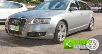 Audi a6 2.7 v6 tdi f.ap…