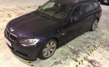 Bmw serie 3 touring 320d…
