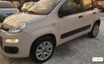 ROSSO COPRISEDILI AUTO FIAT PANDA METANO 4 POSTI DAL 2012 BICOLORE NERO