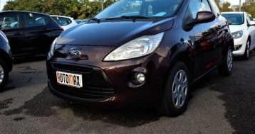 Ford ka + 1.3 tdci 75 cv