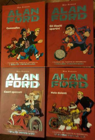Max bunker - alan ford