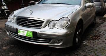 Mercedes classe c 220…