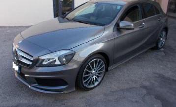 Mercedes a200 cdi…