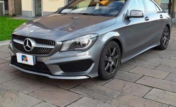 Mercedes-benz cla 180…