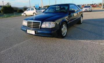 Mercedes classe 200 ce, …