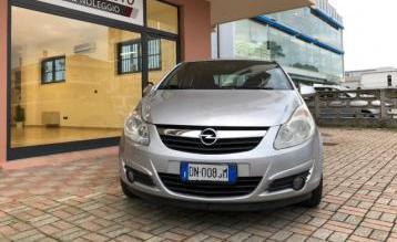 Opel corsa 1.3 cdti 75cv…