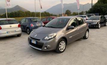 Renault clio 1.2 gpl -ok…