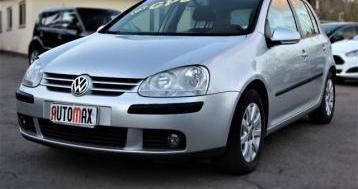 Volkswagen golf 1.6 5p.…