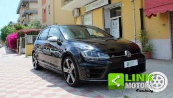 Volkswagen golf r 2.0 …
