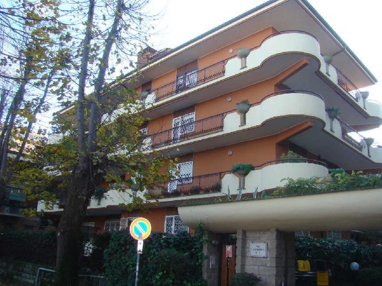 Appartamento - Attico a Grottaferrata