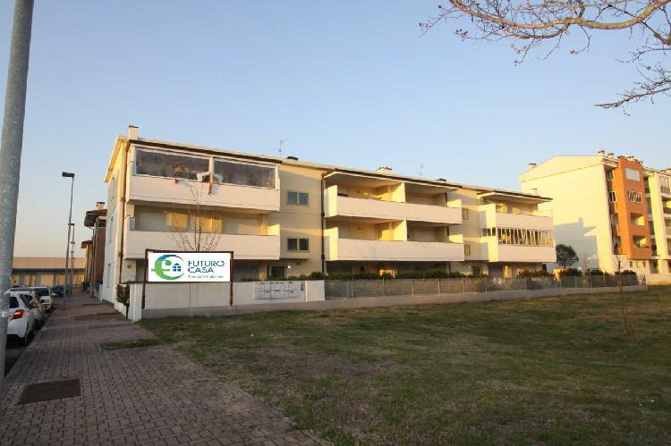 Appartamento - Trilocale a Ravenna