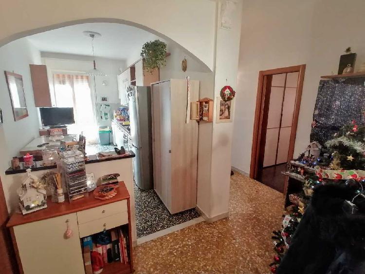 Appartamento - Trilocale a VILLAPIANA, Savona