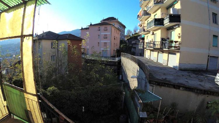 Appartamento a Serra Riccò