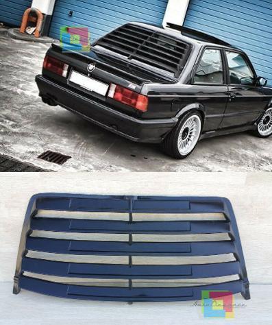 BMW E30 Cabrio Top Vano Portaoggetti Tenuta Guarnizione Frizione Nuovo 3er