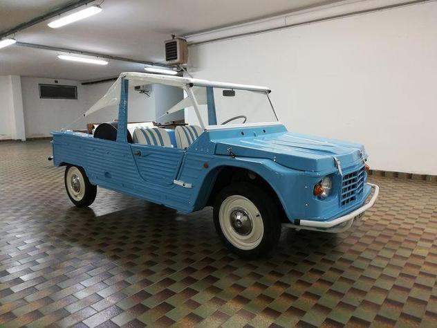 Citroën - Mehari - 1972