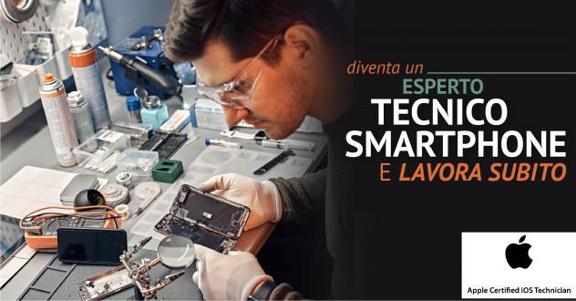 Corso da tecnico smartphone & tablet