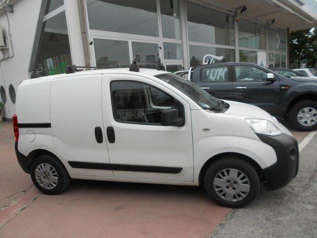 FIAT FIORINO 1.3 Multijet 16v 55kW SX FURGONE 4PORTE
