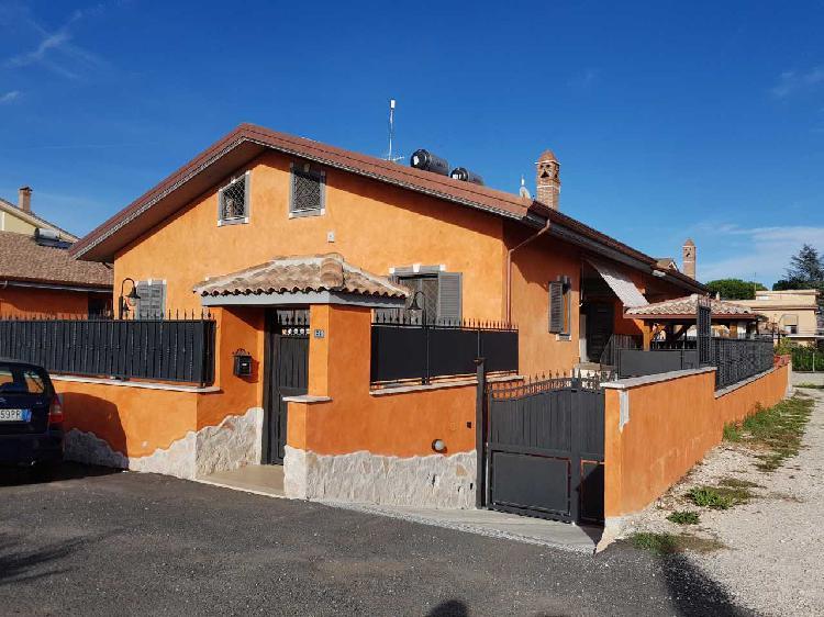 Indipendente - Villa a VILLAGGIO PRENESTINO, Roma